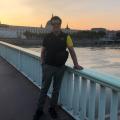 Kamel, 48, Dubai, United Arab Emirates