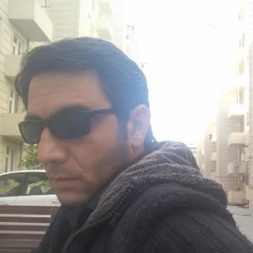anar safarov, 38, Baku, Azerbaijan