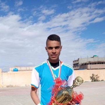 saif, 21, Batna, Algeria