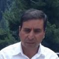 Iqbalshah Shah, 38, Srinagar, India