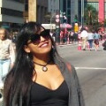 Rebecca, 25, Sao Paulo, Brazil