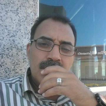 Mater, 50, Agadir, Morocco