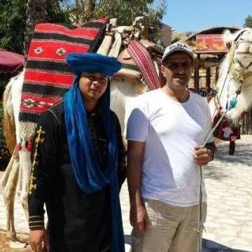 Hawazen AL Hella, 38, Dubai, United Arab Emirates