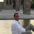 Ayman Soliman, 43, Hurghada, Egypt