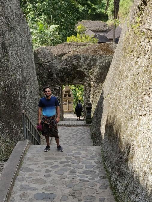 Arjun Wadhwa, 24, New Delhi, India