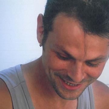 Branko M, 44, Belgrade, Serbia