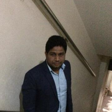 Sandeep, 30, Rewari, India
