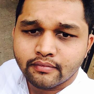 Leejo Johnney, 28, Bangalore, India