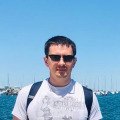 Дмитрий Флоренский, 35, Moscow, Russian Federation
