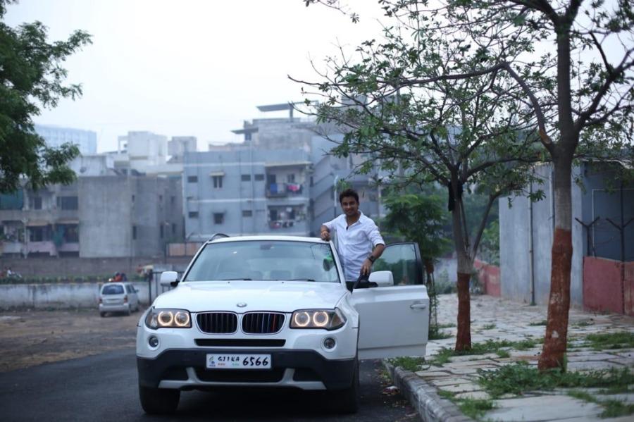 Aaditya, 24, Ahmedabad, India