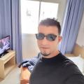 Ford Axe Bisko, 41, Algiers, Algeria