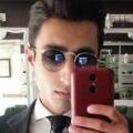 Muhammet Metin TAŞ, 22, Istanbul, Turkey