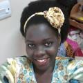 Namubiru Rashidah, 25, Dubai, United Arab Emirates
