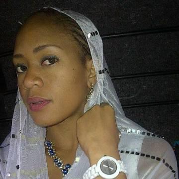 Anne Maurice, 27, Matam, Senegal