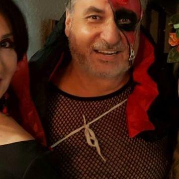Roman, 62, Netanya, Israel