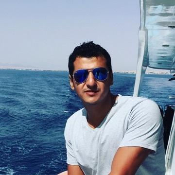 Ahmed Ebead, , Dubai, United Arab Emirates