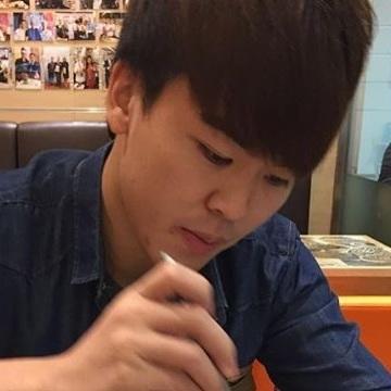Ho Kwok Moon, 26, Hong Kong, Hong Kong