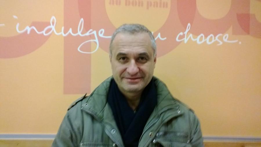 Igor Prokopenko, 56, New York, United States