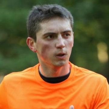 Yury Platonov, 35, Fryazino, Russian Federation