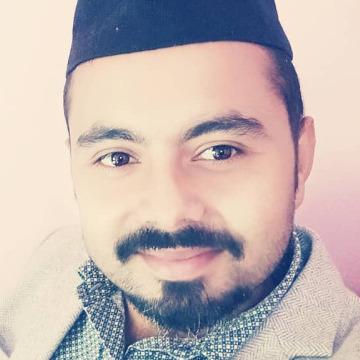 ishwer_shivakoti, 32, Gangtok, India