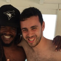 Joe Samuelson, 24, Rio de Janeiro, Brazil