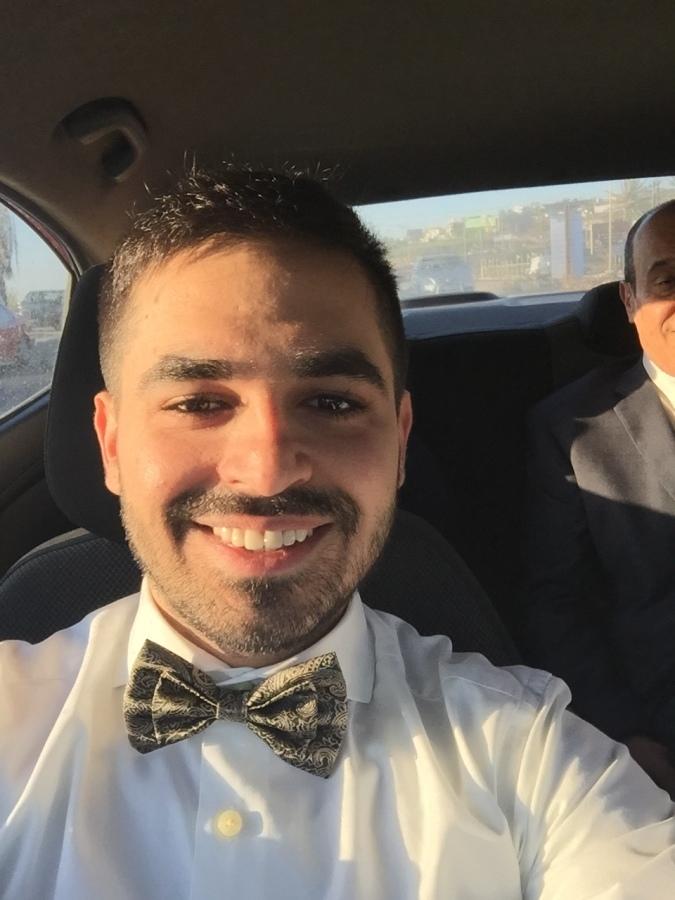 Mustafa, 34, Union, United States