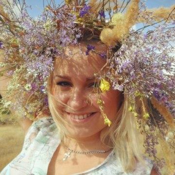 Anastasiya, 26, Odesa, Ukraine