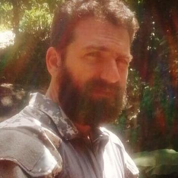 Renê Caneloi, 44, Santos, Brazil