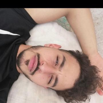 Akram Macha, 23, Meknes, Morocco