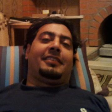 saud, 32, Jeddah, Saudi Arabia