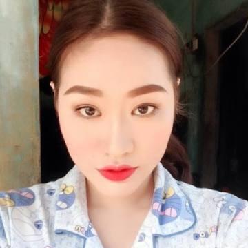 Phuong Anh, 26, Hanoi, Vietnam