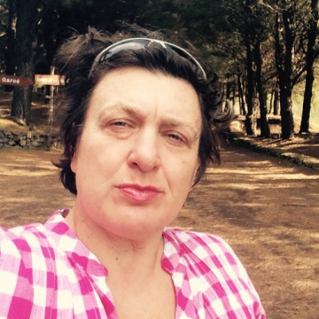 luba, 57, Saint Petersburg, Russian Federation
