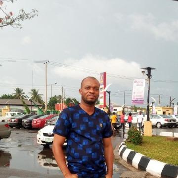 Azeta Edeigba, 36, Benin City, Nigeria