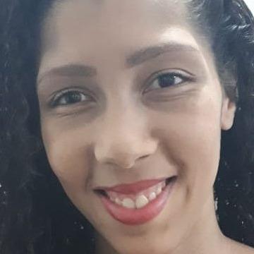 Jessica Silva, 24, Rio de Janeiro, Brazil