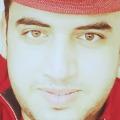 Oudeh, 30, Irbid, Jordan