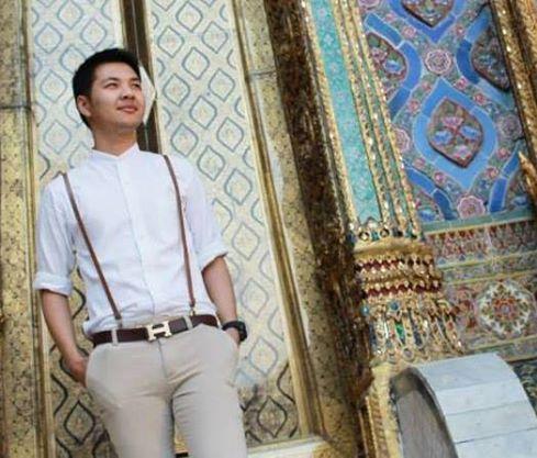 Pat  Awapak, 30, Hat Yai, Thailand