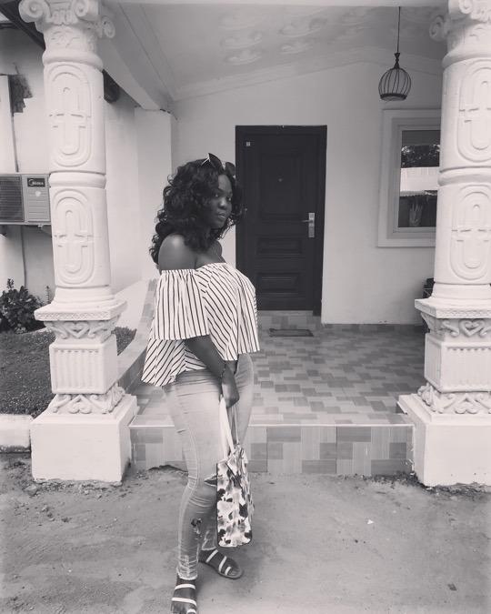 Afia, 20, Accra, Ghana