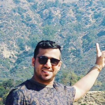 Mishari, 32, Manama, Bahrain