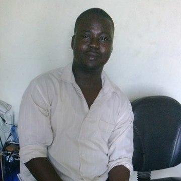 mcsillass, 34, Accra, Ghana