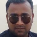 Pawan Shrivastava, 37, Bhopal, India
