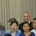 Stephen, 49, Yangon, Myanmar