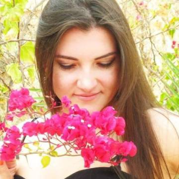 Anastasiya Aleksandrovna, 29, Saint Petersburg, Russian Federation