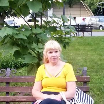 Алла, 53, Kiev, Ukraine