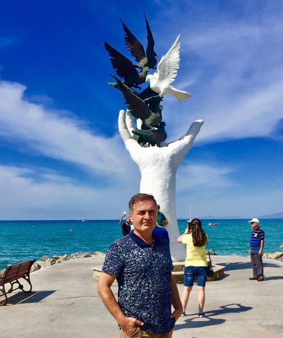 Ask me, 47, Balikesir, Turkey