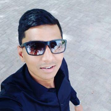 Sru Srujan, 30, Dubai, United Arab Emirates