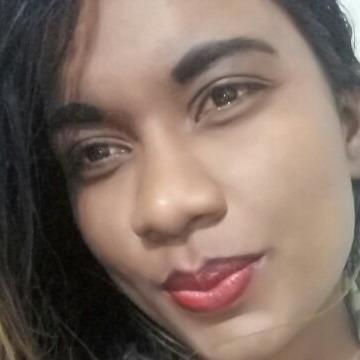 Josi, 26, Itajai, Brazil