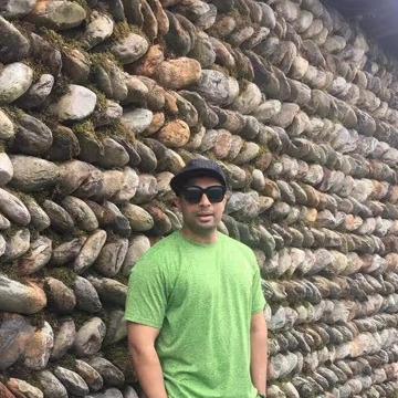 Jamie, 38, Bangkok, Thailand