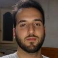 Mohamed Abed, 24, Cairo, Egypt