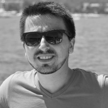 Hakan Erdem, 29, Istanbul, Turkey