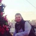 Murad Abuizgareet, 32, Amman, Jordan
